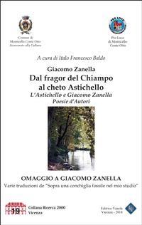 Cover Dal fragor del Chiampo al cheto Astichello
