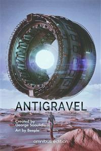 Cover Antigravel Omnibus 1