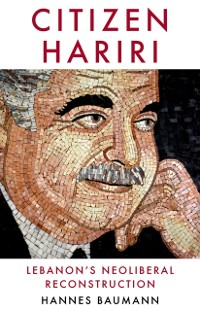 Cover Citizen Hariri
