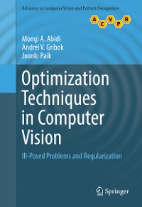 Cover Optimization Techniques in Computer Vision