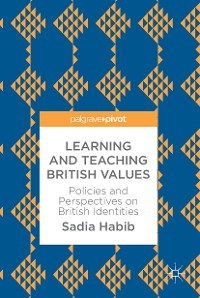 Cover Learning and Teaching British Values