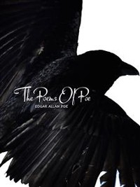 Cover The Poems of Poe