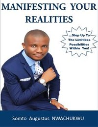 Cover Manifesting Your Realities