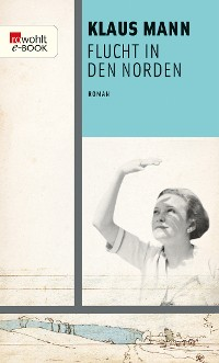 Cover Flucht in den Norden