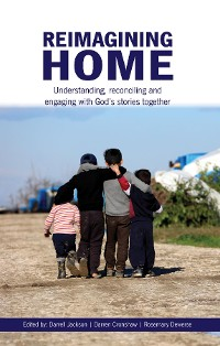 Cover Reimagining Home