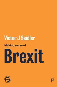 Cover Making sense of Brexit