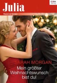 Cover Mein größter Weihnachtswunsch bist du!