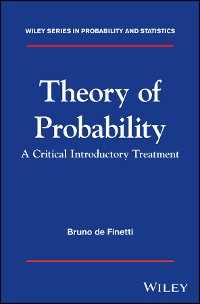 Cover Theory of Probability