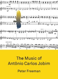 Cover The Music of Antônio Carlos Jobim