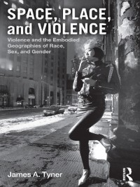 Cover Space, Place, and Violence