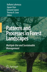 Cover Patterns and Processes in Forest Landscapes