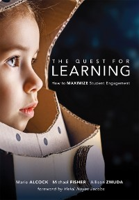 Cover Quest for Learning