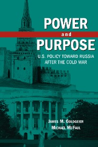 Cover Power and Purpose