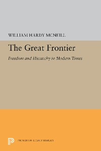 Cover The Great Frontier