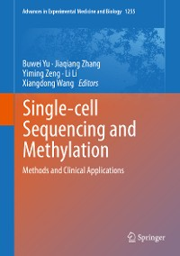 Cover Single-cell Sequencing and Methylation