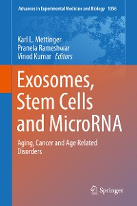 Cover Exosomes, Stem Cells and MicroRNA