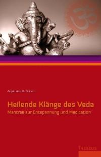 Cover Heilende Klänge des Veda