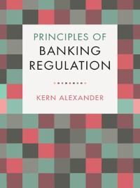 Cover Principles of Banking Regulation