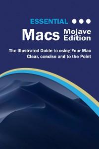 Cover Essential Macs Mojave Edition