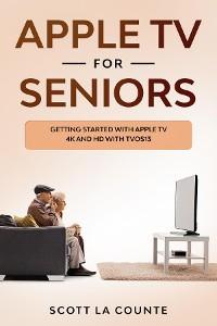 Cover Apple TV For Seniors