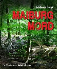 Cover Maiburgmord