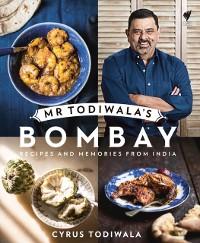 Cover Mr Todiwala's Bombay