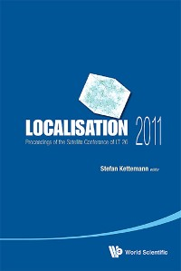 Cover Localisation 2011 - Proceedings Of The Satellite Conference Of Lt 26