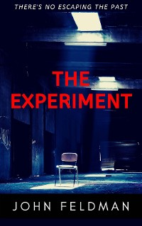 Cover The Experiment