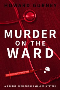 Cover Murder on the Ward