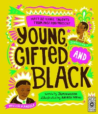 Cover Young Gifted and Black