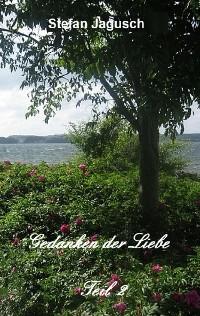 Cover Gedanken der Liebe - Teil 2