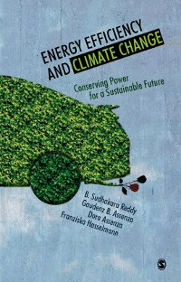 Cover Energy Efficiency and Climate Change