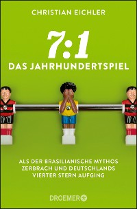 Cover 7:1 – Das Jahrhundertspiel
