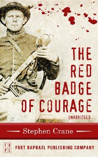Cover The Red Badge of Courage - Unabridged