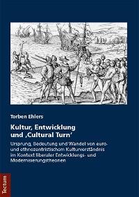 "Cover Kultur, Entwicklung und ""Cultural Turn"""
