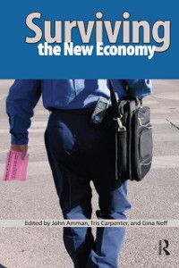 Cover Surviving the New Economy