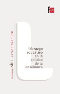 Cover Liderazgo educativo en la calidad de la enseñanza