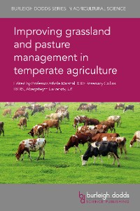 Cover Improving grassland and pasture management in temperate agriculture