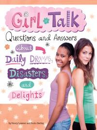 Cover Girl Talk