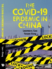 Cover Covid-19 Epidemic In China, The