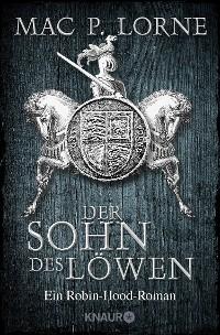 Cover Der Sohn des Löwen