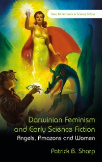 Cover Darwinian Feminism and Early Science Fiction