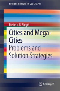Cover Cities and Mega-Cities