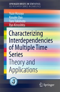 Cover Characterizing Interdependencies of Multiple Time Series
