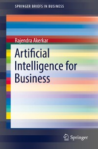 Cover Artificial Intelligence for Business
