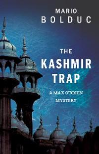 Cover The Kashmir Trap