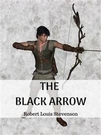 Cover The Black Arrow