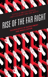 Cover Rise of the Far Right