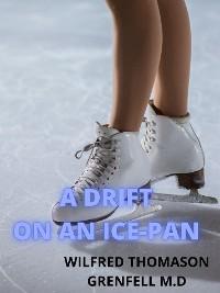 Cover A Drift On An Ice-pan