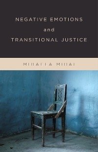 Cover Negative Emotions and Transitional Justice